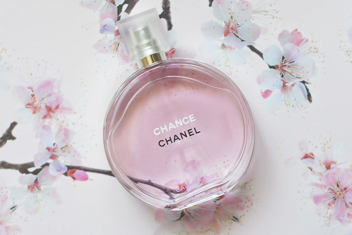 Chanel Chance Eau Tendre Review
