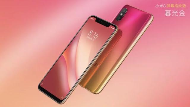 Resmi Hadir, Spesifikasi dan Harga Xiaomi Mi 8 Pro dengan Snapdragon 845