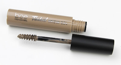 Boe Professional Tinted Brow Gel in Natural to Medium review