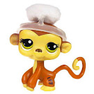 Littlest Pet Shop Tubes Monkey (#1080) Pet