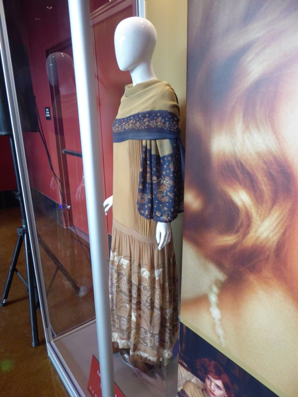 The Danish Girl Lili Elbe film costume
