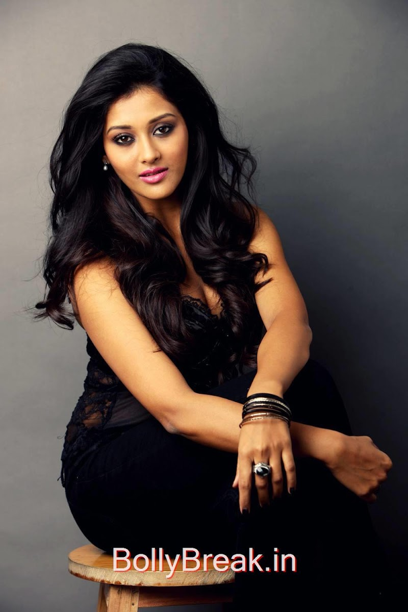 Pooja Jhaveri Photoshoot Stills