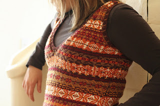 http://www.ravelry.com/patterns/library/ultimate-stashbuster-vest-chart-only