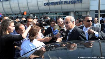 Prime Minister Sherif Ismail
