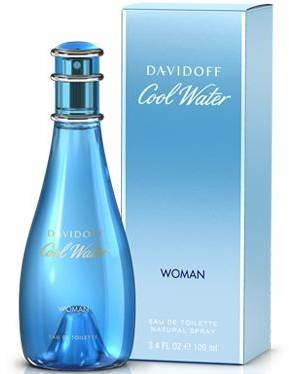 Devidoff Cool Water Woman Review