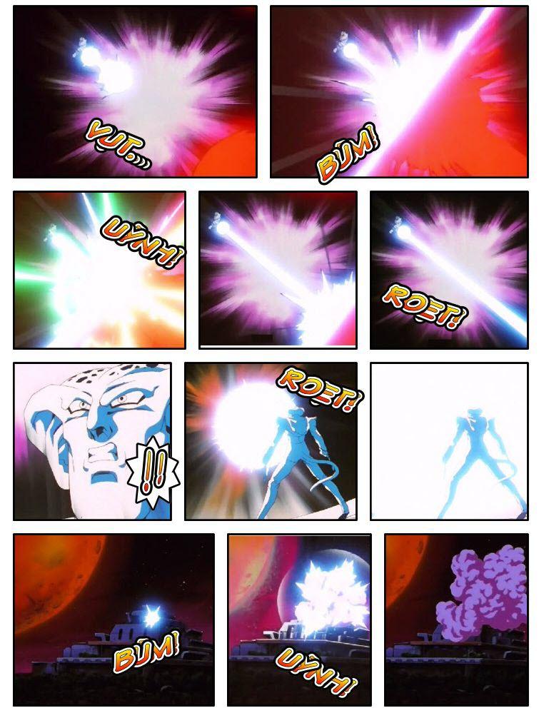 Dragon Ball GT chap 13 - Trang 6