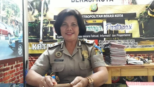 Polisi Cari Perekam dan Penyebar Video Relawan BPN Sidak Gudang KPU