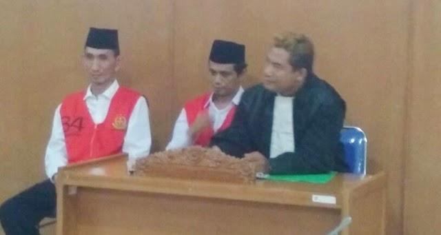 Kuasa Hukum MHK Patahkan Tuntutan JPU Lewat Pledoi