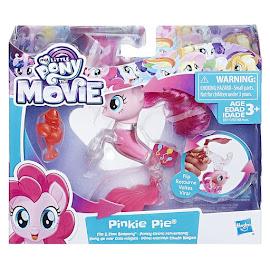 MLP Flip & Flow Seapony Pinkie Pie Brushable Pony