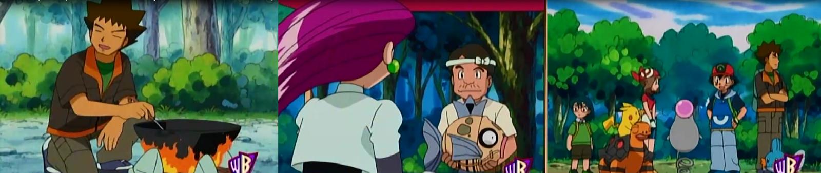 Pokemon Capitulo 39 Temporada 7 Las Perlas Son Las Mejores Amigas De Un Spoink