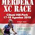 Merdeka XC Race
