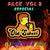 PACKS VOL 2 ESPECIAL OLD SCHOOL EDIT PERSONAL DJSHEVITA MIX