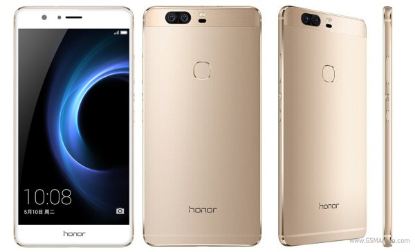 Huawei Honor V8 Price in Pakistan Specs and Details 2018