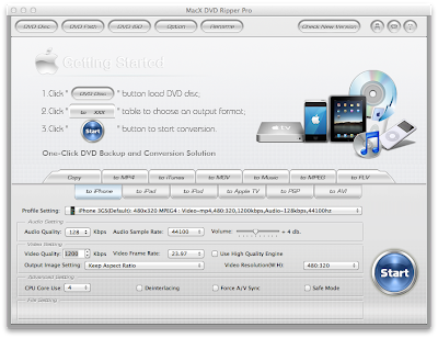 MacX DVD Ripper Pro Thanksgiving Edition, Mac, CD/DVD Tools, Giveaway, ISO image, Windows, Windows 7
