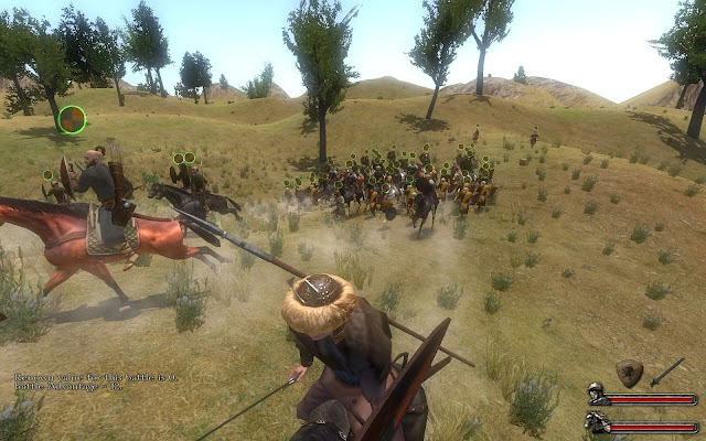 Mount and Blade Warband PC Download Full Version Screenshot 3