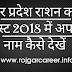 (New Ration Card List 2018) उत्तर प्रदेश राशन कार्ड लिस्ट 2018 में अपना नाम कैसे देखे