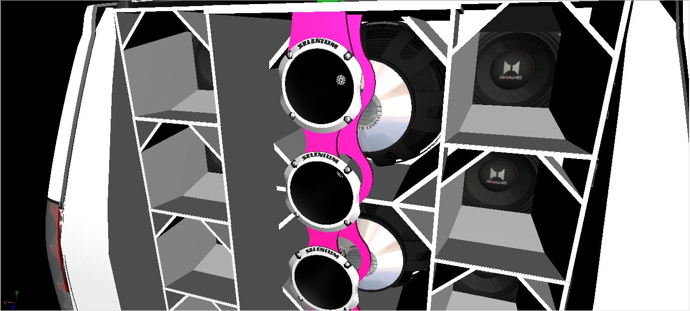 Greenbelt Bowl ⁓ Try These Soundigital 5k