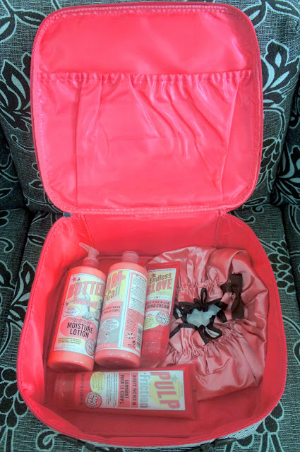 Soap and Glory In the Bag