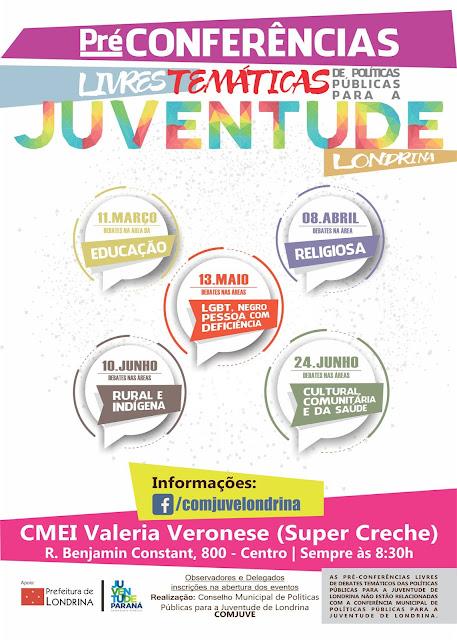 conferencia da juventude, conselho municipal de juventude, jovem, juventude, liderança, Liderança Jovem, lideres, politica, política