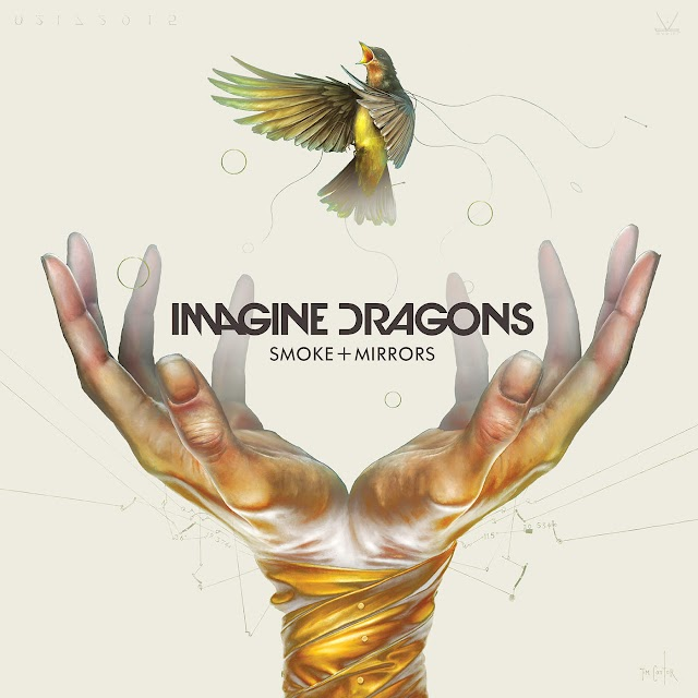 Imagine Dragons - Smoke + Mirrors (Deluxe) (2014) - Album [iTunes Plus AAC M4A]