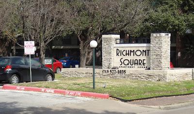 Richmont Square 1400 Richmond Ave, Houston, TX 77006