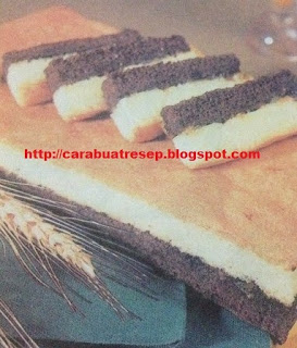 Foto Kue Lapis Mandarin Lezat