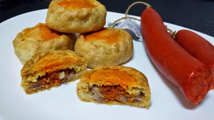 De Picoteo Con Tres Recetas Con Sobrasada Cocina