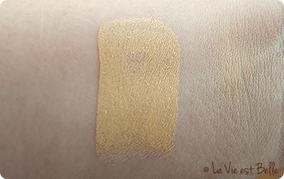 bra foundation för torr hud
