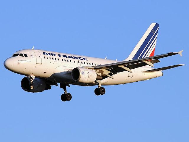 Gambar Pesawat Airbus A318 10