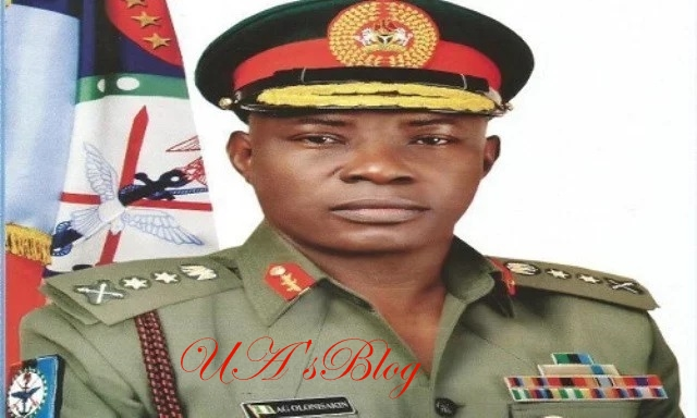Plateau: DHQ replaces Operation Safe Haven commander, appoints Gen Agundu