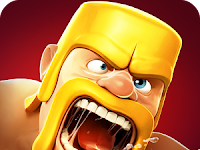 Free Download Clash of Clans Mod Apk V.9.434.3 (Unlimited Gems/Gold/Elixir) 2018