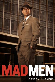 Mad Men 1ª Temporada Torrent - WEB-DL 720p Dual Áudio