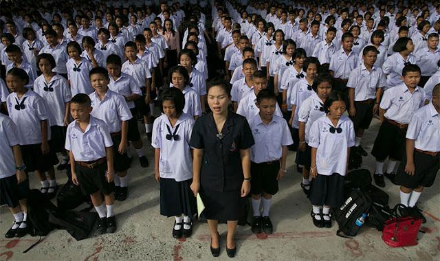 Thai Schooling