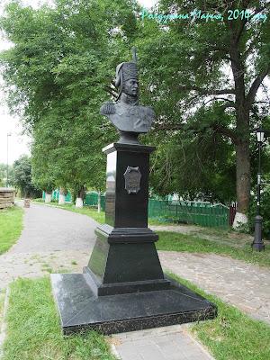 Старочеркасск фото атаман платов