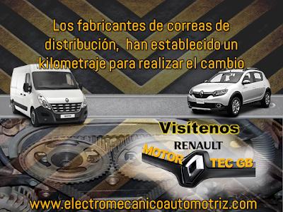 Servicio Tecnico Renault Bogota
