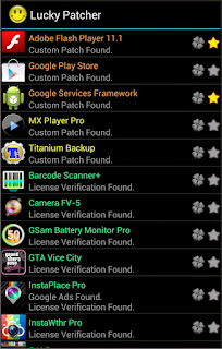 Lucky Patcher v7.1.3 Patched