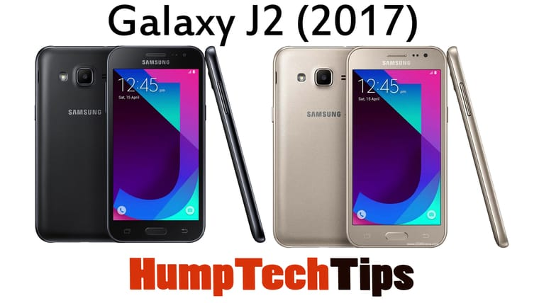 Samsung Galaxy J2(2017) Detailed Specification and Price Comaprison