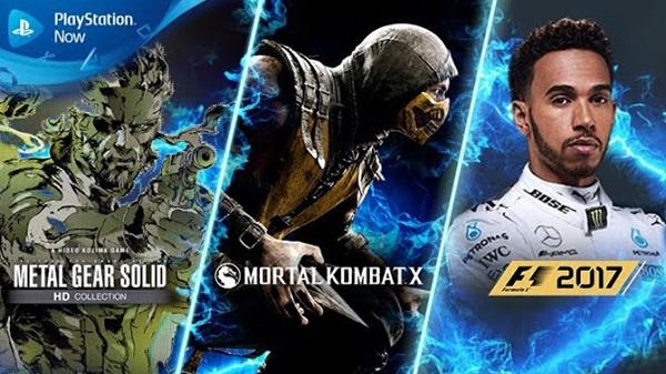 الكشف عن الألعاب المجانية القادمة خلال شهر فبراير لمشتركي خدمة PlayStation Now ، قائمة متنوعة