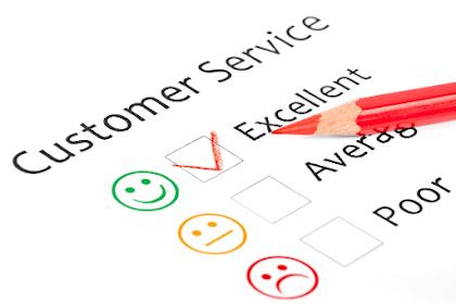 Beberapa Cara Untuk Mengukur Kepuasan Pelanggan Menurut Kotler (2004)