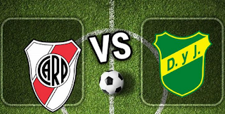 Ver River Plate vs Defensa y Justicia En vivo 19 de Enero 2019 Superliga Argentina