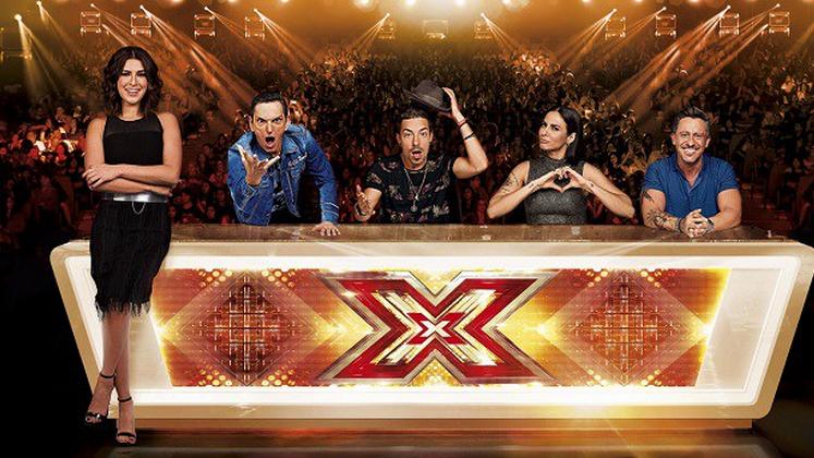 Demos tempo ao tempo e meses após a estreia do X Factor BR, chegou a hora de conversarmos sobre a nossa versão.