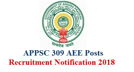 Good News for Engineering graduates in Andhra Pradesh Andhra Pradesh PSC Assistant Executive Engineer Recruitment 2018 – www.psc.ap.gov.–APPSC AEE 2018 Notification is out. 309 AEE Vacancies in various Departments of Andhra Pradesh Govt APPSC AEE Recruitment 2019 Apply Online, Andra Pradesh PSC Assistant Executive Engineers Notificaion 2018 Exam Patten, Syllabus at psc.ap.gov.in. APPSC AEE Notification 2018: Andhra Pradesh Public Service Commission (APPSC) rolled out the recruitment notification for 309 Assistant Excutive Engineer Posts APPSC AEE Recruitment 2019 Apply Online, Andra Pradesh PSC Assistant Executive Engineers Notificaion 2018 Exam Patten, Syllabus at psc.ap.gov.in. Click here to know the deatils appsc-aee-assistant-excutive-engineer-309-vacancies-recruitment-notification-psc.ap.gov.in-apply-online