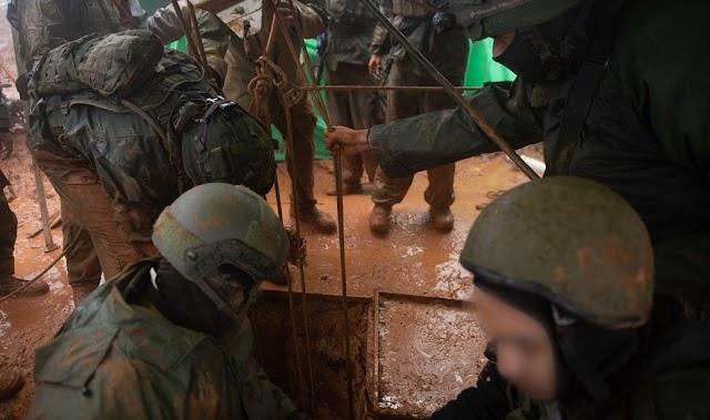 Israel avisa libaneses evacuar aldeias fronteiriças enquanto se prepara para destruir os túneis