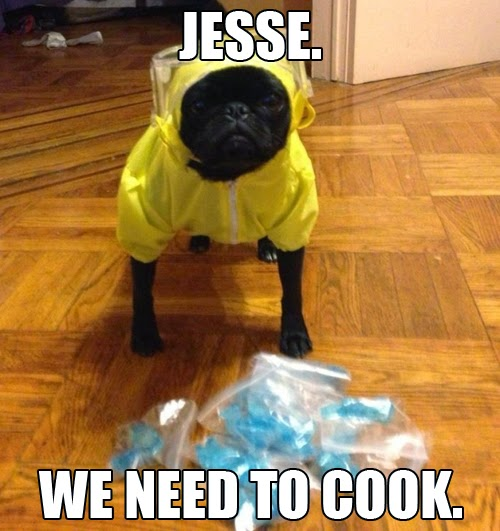 11 Awesome Breaking Bad Memes