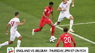 نقل مباشر انجلترا مباراة كاس العالم