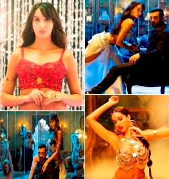 #instamag-dilbar-is-out-nora-fatehi-and-john-abraham-look-hot
