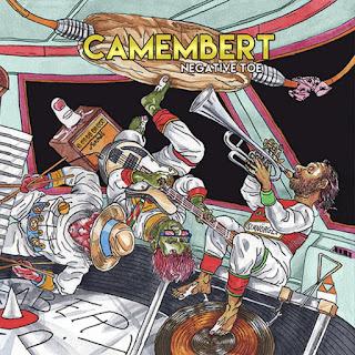 Camembert - 2017 - Negative Toe