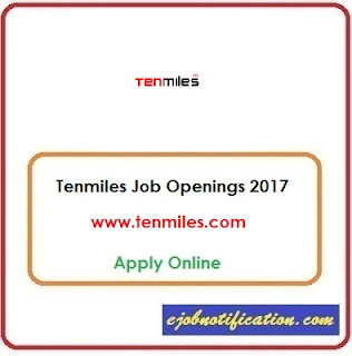 Tenmiles Hiring Freshers Test Engineer Jobs in Chennai Apply Online