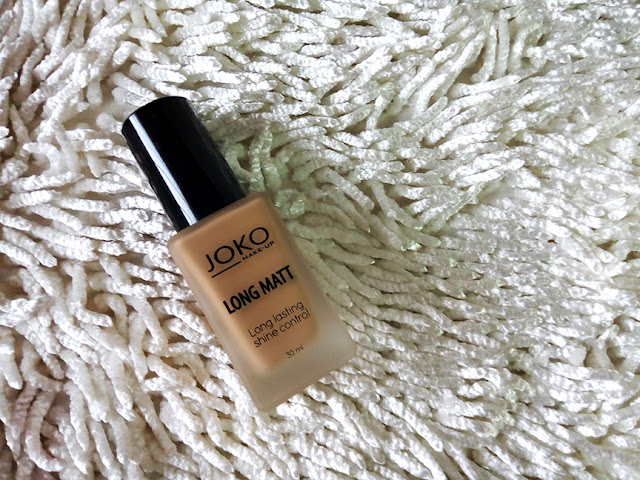 JOKO Long Matt Foundationm JOKO MAKEUP Foundation Review and Swatches, Joko Makeup, Foundation review, makeup, makeup review, beauty, beauty review, beauty products, makeup blog, beauty blog, top beauty blog, red alice rao, redalicerao