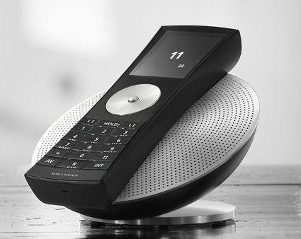 (I Have Nothing Against This Image, I Have Used It As An Example Of A Very Modern  Cordless Phone).